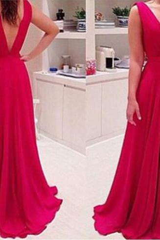 off shoulder prom dress, v-neck prom dress, affordable prom dress, simple prom dress, chiffon prom dress, prom dress, BD147 UK4637